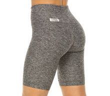 Cobra Bike Shorts High Waist- Butter