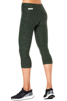 Butter Hunter High Waist 3/4 Leggings