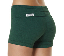 Double Weight Rolldown Shorts