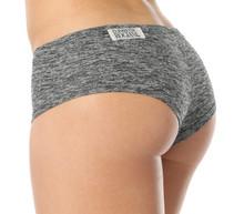 Butter Black King Shorts - FINAL SALE - XS, S & M