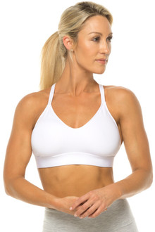 Racer Doll Bra - Supplex - Ready