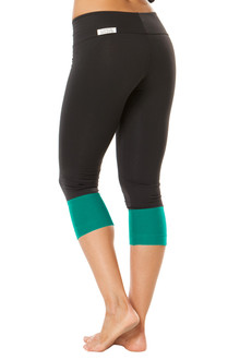 Sport Band Modella Cuff 3/4 Leggings - Supplex
