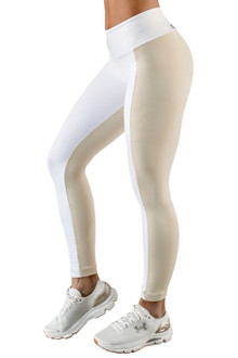 High Waist Sabé Leggings -Supplex