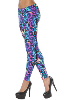 Alicia Marie - Rebel Leggings - FINAL SALE -  S
