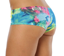 Color-foria King Shorts