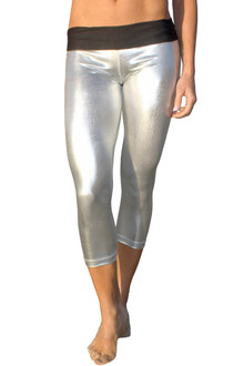 Nebula 3/4 Leggings