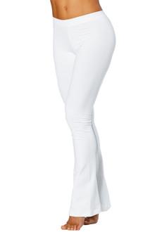 Yoga V Bootcut Pants