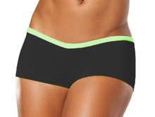 "Cover Girl Shorts - SMALL - FINAL SALE - 1.5"" INSEAM (1 AVAILABLE)"