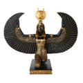 Egyptian  Winged Isis - Large