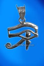 Egyptian Jewelry Silver Pendants
