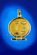Egyptian Jewelry Cartouche