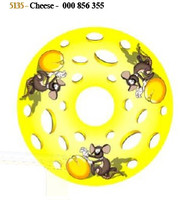 """Spoke Guards - Available in 22"""" and 24"""" Wheel profile - Easy to Install no tools needed."""