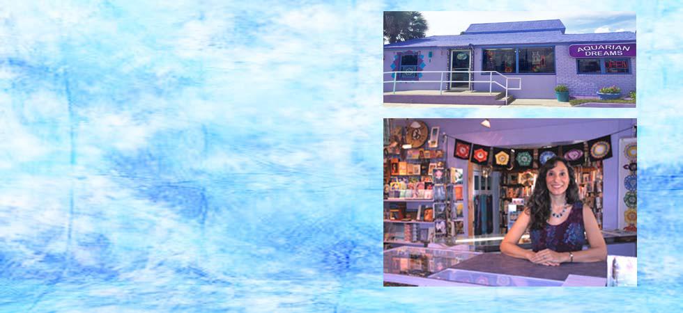 Aquarian Dreams - Indialantic - Melbourne - Florida