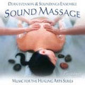 Sound Massage - CD