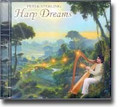 HARP DREAMS - CD