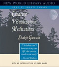 Creative Visualization Meditations - CD