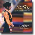 SHI DE: A Call For World Peace - CD
