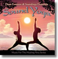 SOUND YOGA - CD