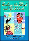 Healing The Mind And Spirit Cards
