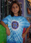 Childs' MANDALA T-SHIRT