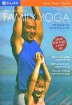 Yoga Journal's FAMILY YOGA - DVD