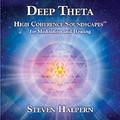Deep Theta - CD
