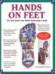 HANDS ON FEET: Reflexology Kit