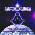 EXPAND THE LIGHT: Photon Light Breath Meditation - CD