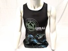 Forest Fog CoolMax Tank Top