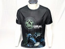 Forest Fog CoolMax T-Shirt
