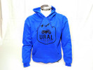 Blue Ural NE Mountain Top Logo Sweatshirt