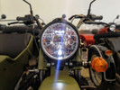 LED Headlight Parking Bulb for EFI Models