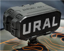 Waterproof Ural Braven Bluetooth Speaker