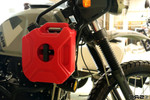 Right Fuel Can for Himalayan (Royal Enfield)