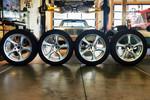 USED Porsche Panamera Winter Wheels & Tires