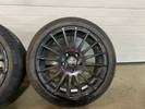USED Goodyear Eagle LS2 Wheels & Tires