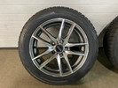USED Bridgestone Blizzak Wheels & Tires
