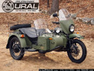 2010 Ural Taiga Limited Edition