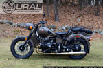 2012 Ural M70 Anniversary Edition (Only 30 Made)