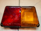 Sidecar Rear Light Assembly
