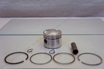 Ural 750cc Piston & Ring Kit