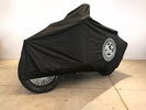 Complete Ural Motorcycle & Sidecar Cover