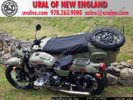 2013 Ural Gear-Up Forest Camo 2WD