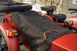 2013 and Newer Sidecar Tonneau Cover