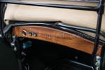 Handmade Wooden Sidecar Dashboard