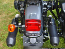 2-Into-2 High Mount Exhaust System