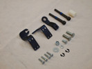 Rear Caliper Hardware and Mounting Kit