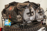 40L Waterproof Duffel Bag by FirstGear Torrent