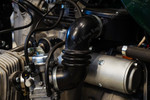 New Style Carburetor Branch Pipe Kit