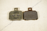 Sidecar Brake Pad Set